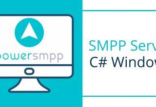 SMPP-Server-c-Windows