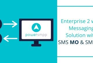 Enterprise-two-way-messaging-solution-MO-MT