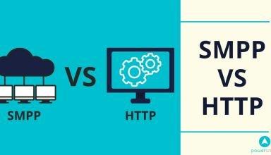 SMPP-VS-HTTP